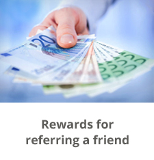 rewards referring